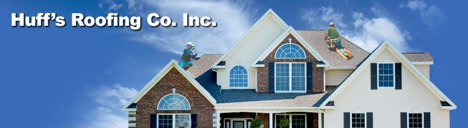 Huffu0027s Roofing Co.